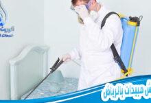 Photo of شركة رش مبيدات بالرياض 0554258657